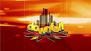 <i>Downfall</i> (game show)
