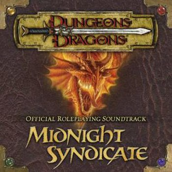 Dungeons & Dragons (album)