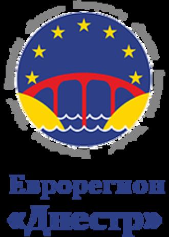 Euroregion Dniester - Image: Euroregion Dniester Logo