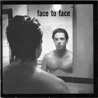 Face to Face (1996 Face to Face album) - Image: Face to face ST 1996 album