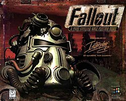 Fallout cover art