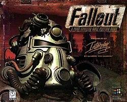 Fallout cover art
