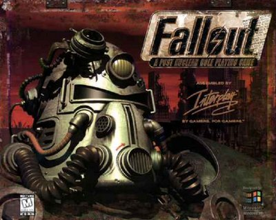 Picture of a game: Fallout