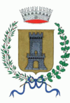 Coat of arms of Fornace