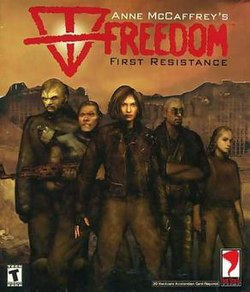 Freedom, First Resistance cover art.jpeg