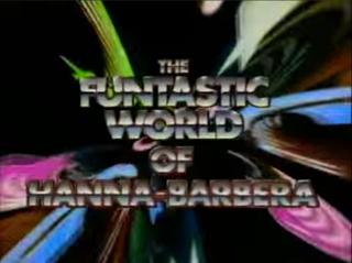 <i>The Funtastic World of Hanna-Barbera</i> TV programming block