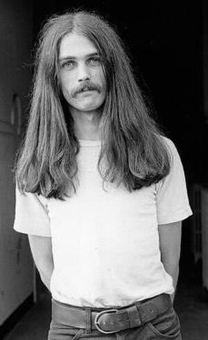 Gary Grimshaw - Gary Grimshaw in 1973