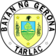 Official seal of Gerona