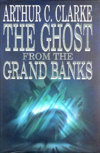 The Ghost from the Grand Banks - First edition (UK)