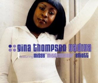 Ya Di Ya - Image: Gina Thompson Ya Di Ya