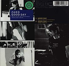 good day zard song wikipedia