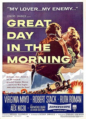 Great Day in the Morning - Image: Great Day in the Morning