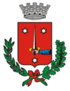 Coat of arms of Guarene