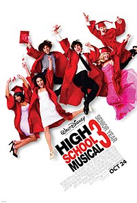 High School Musical 3: Senior Year 200px-HSM_3_Poster