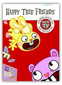 Happy Tree Friends Tv Series Wikipedia