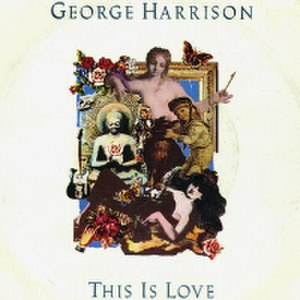 This Is Love (George Harrison song) - Image: Harrison this is love