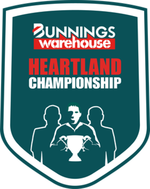 Heartland Championship - Competition logo