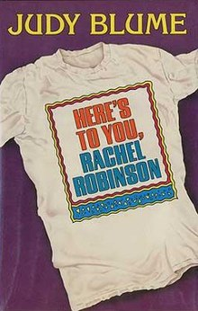 Here's to You, Rachel Robinson book cover.jpg