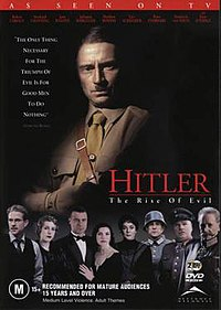 200px Hitler The Rise of Evil TOP 200 Film Perang Modern Terbaik Download