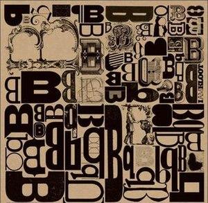 B (I Am Kloot album) - Image: I Am Kloot B 2LP