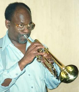 Idrees Sulieman American musician