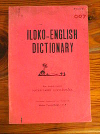 Ilokano language - Wikipedia, the free encyclopedia