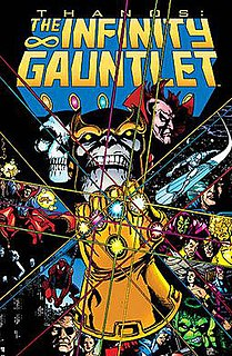1991 comic book limited series
