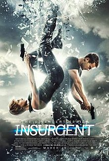 The Divergent Series: Insurgent - Wikipedia