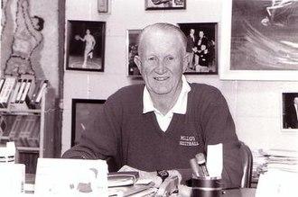 Jack Curran - Image: Jack Curran coach