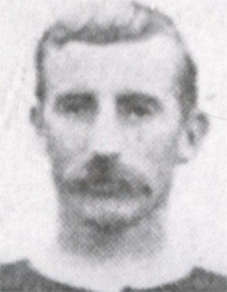 Jack Parkinson (footballer, born 1869) - Image: Jack Parkinson BFC