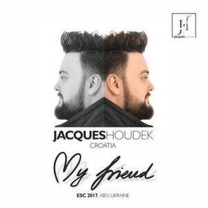 My Friend (Jacques Houdek song)