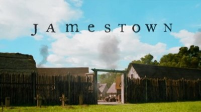 Picture of a TV show: Jamestown