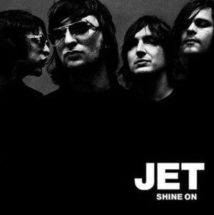 Shine On (Jet album) - Image: Jet shine on