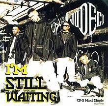 I'm Still Waiting (Jodeci song) - Wikipedia