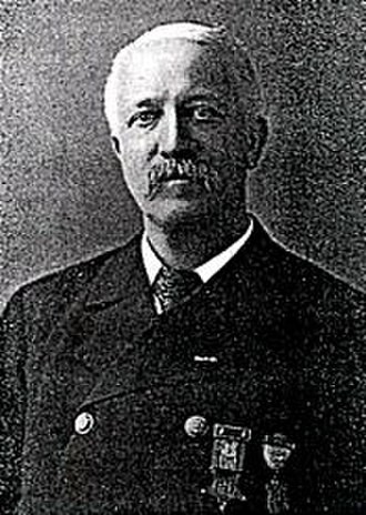 Assonet, Massachusetts - John M. Deane was a native of Assonet, and a recipient of the Medal of Honor.