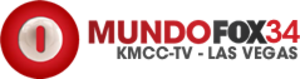 KMCC - Logo as MundoFox, 2012-15
