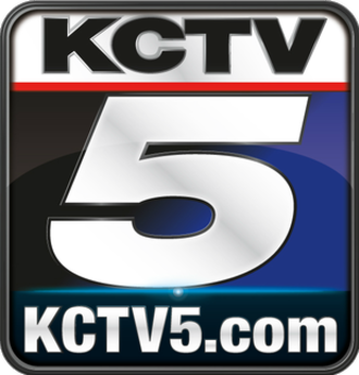 KCTV - KCTV logo, used from November 2011 to October 2015; the logo on which it is based was first introduced in May 2002.