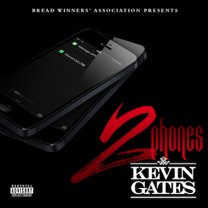 2 Phones - Image: Kevin Gates 2Phones