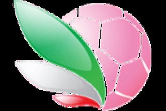 Kowsar Women Football League - Image: Kowsar league