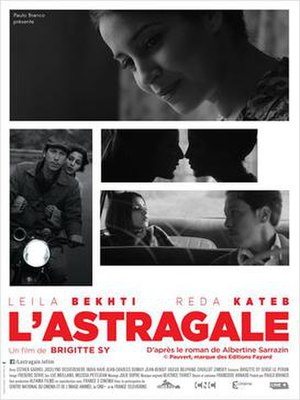 L'Astragale - Film poster