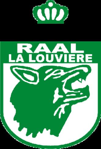 R.A.A. Louviéroise - Image: La louviere