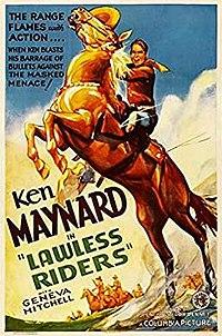 Lawless Riders