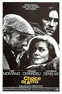 1981 film by Alain Corneau