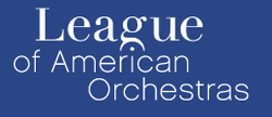 League of American Orchestras Logo.png