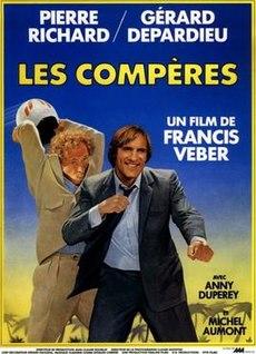 1983 film by Francis Veber