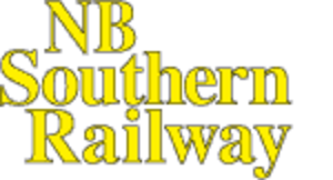 New Brunswick Southern Railway - Image: Logo of New Brunswick Southern Railway