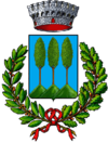 Coat of arms of Loro Ciuffenna