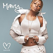 Love & Life (Mary J. Blige album).jpg