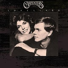Lovelines (Carpenters album).jpg