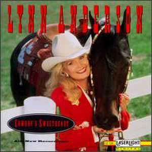 Cowboy's Sweetheart - Image: Lynn Anderson Cowboy's Sweetheart
